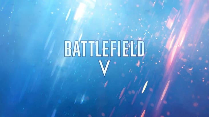 Battle Field 5 (BF5)